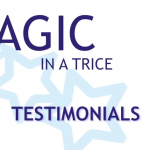 Close Up Magic Testimonials