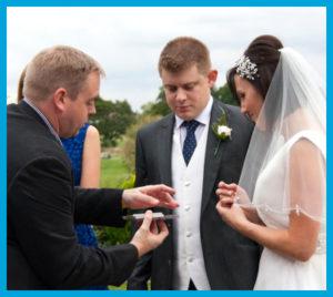 Magic at your wedding